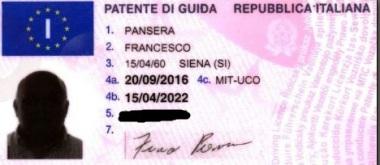 PatenteNera