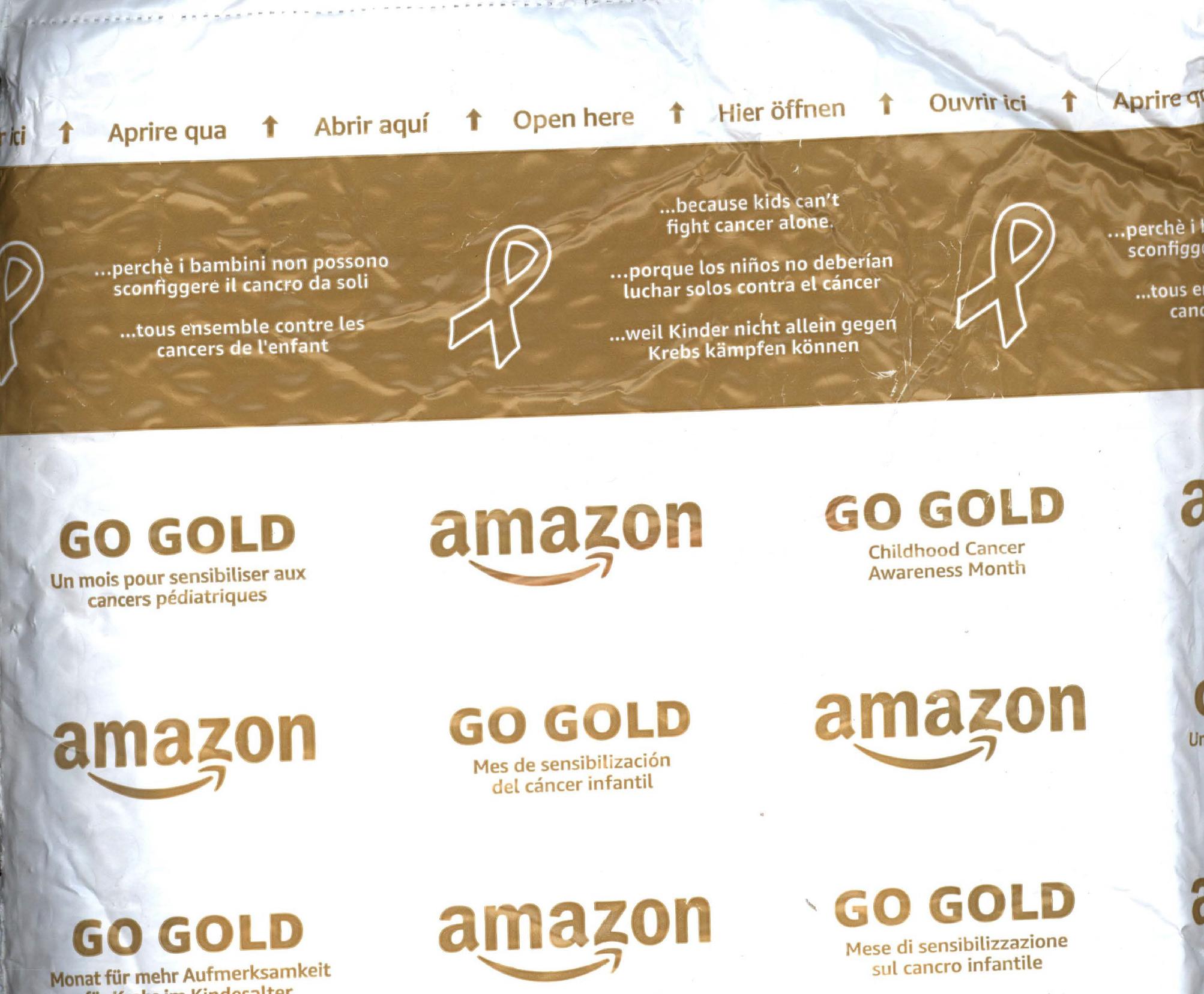 AmazonGoGold