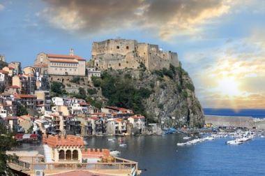 scilla_castello