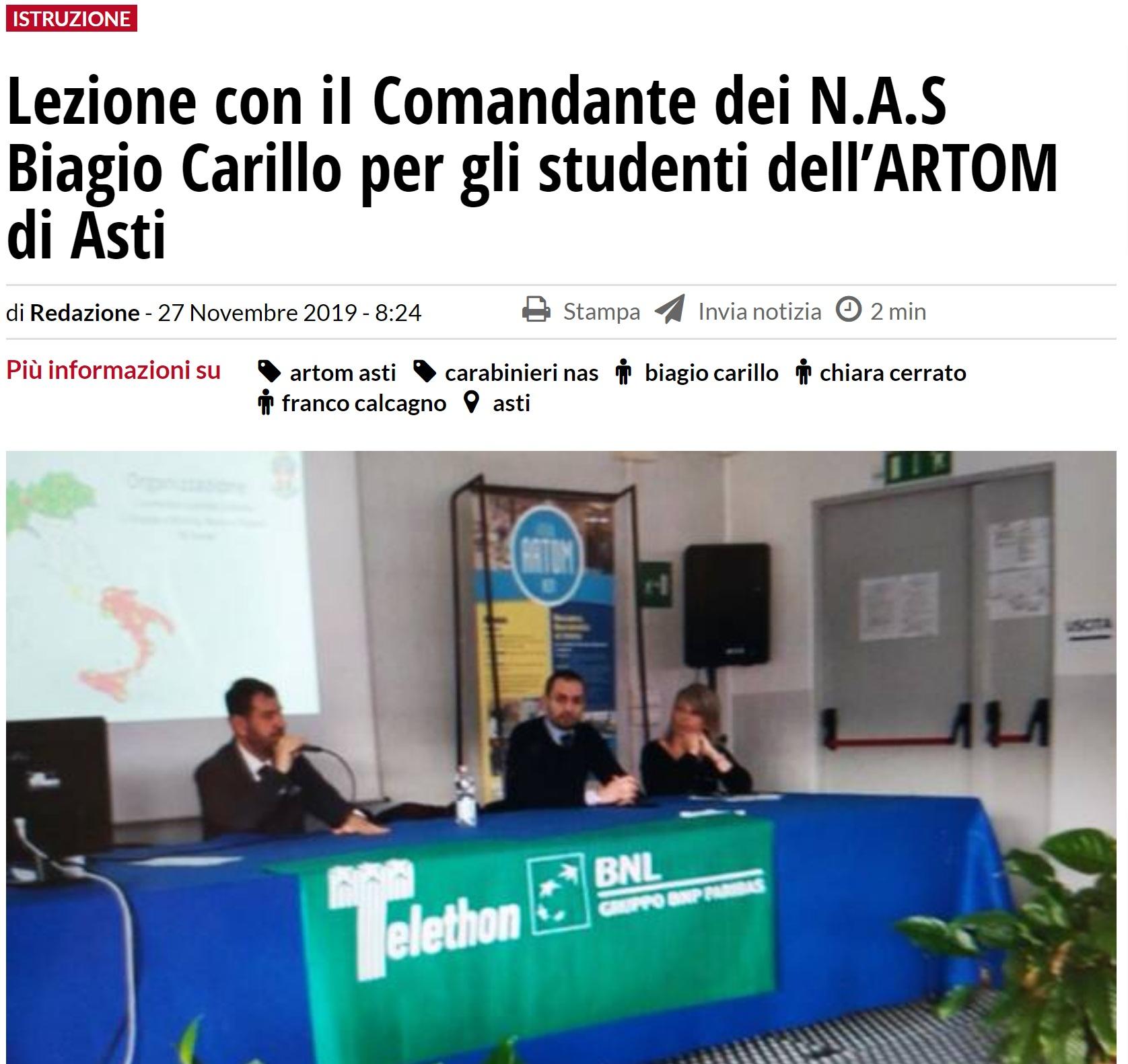 ANAStelethonBNL